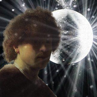 klapkaart rembrandt zelfportret discobal