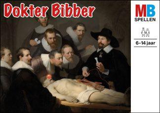 postkaart rembrandt dokter bibber anatomische les dokter nicolaes tulp
