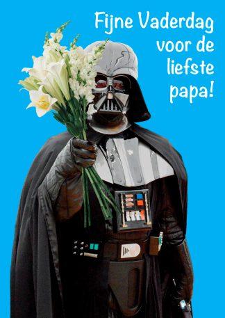 grappige vaderdagkaart- ansichtkaart- vaderdag cadeautje